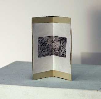 Untitled (Artist Book), 2014